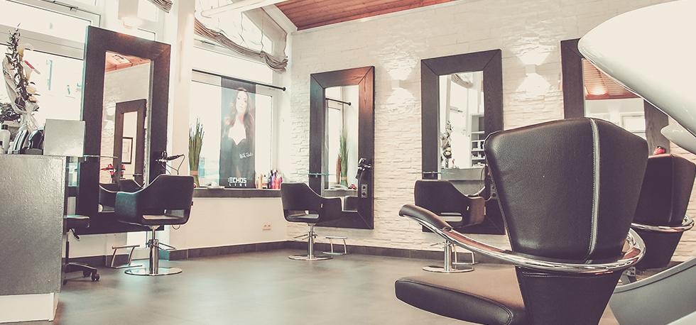 Der Salon – Friseursalon Excellent Nadine Bücher – Ihr Spezialist ...